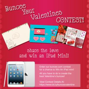 buncee contest