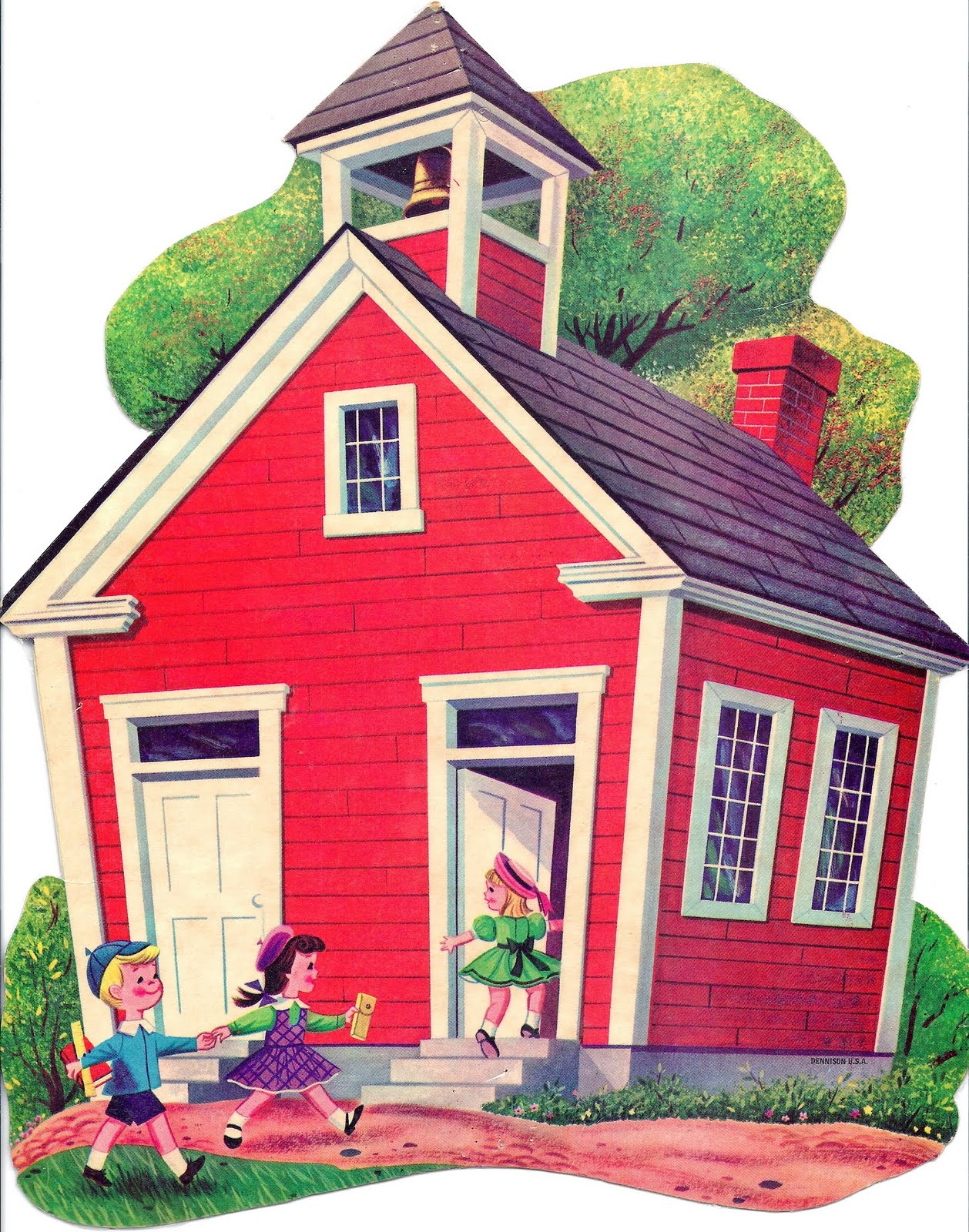 Picking the Perfect Preschool | The Deployment Diatribes