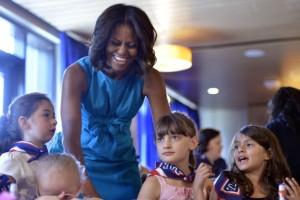 Michelle Obama 5