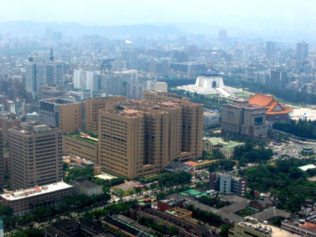 National_Taiwan_University_Hospital_Taipei