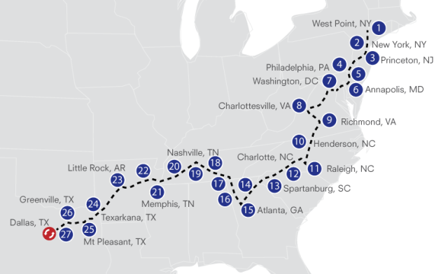 CarrytheLoadMap
