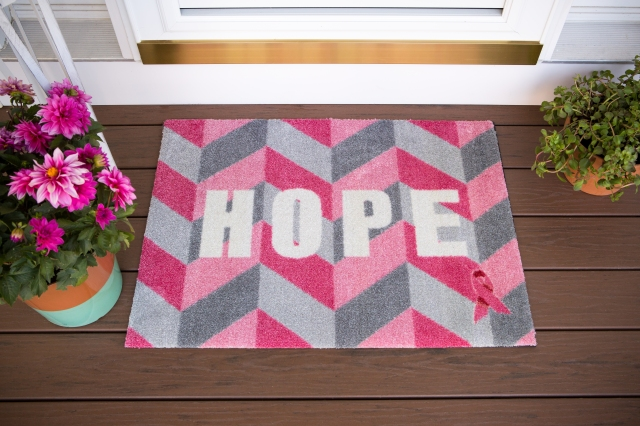 2015 welcome mat-hope